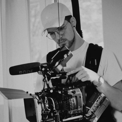 Eric Mazanec, Filmemacher